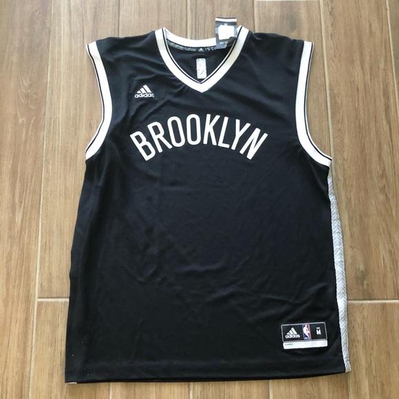 Adidas/NBA Brooklyn Nets Jersey.